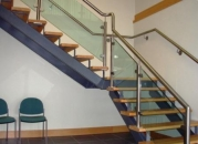 Mincon-Lobby Stairs