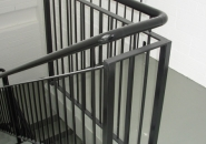 Escape Stairs  - Curleys Furniture